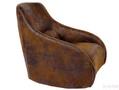 Кресло с подлокотниками Swing Ritmo Vintage Eco