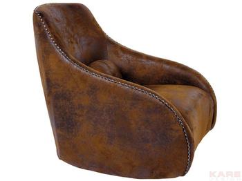 Кресла Кресло с подлокотниками Swing Ritmo Vintage Eco за 35 000 руб