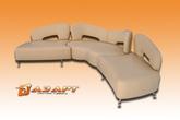 Мягкая мебель Интерьерные-1 за 20000.0 руб
