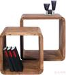 Корпусная мебель Кубы Authentico Square (2 шт. в комплекте) за 15000.0 руб