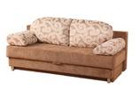 Мягкая мебель Диван-еврокнижка Соло-06 Б за 21260.0 руб