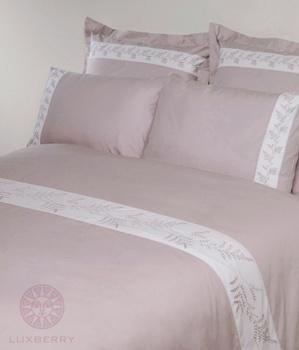 Постельное белье Постельное белье «Лилли» 1.5-спальный за 7 000 руб