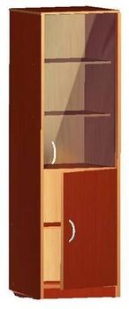 Мебель для персонала Шкаф пенал за 3 225 руб