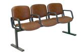 Кресла секционные КСК-5 за 5000.0 руб