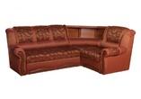 Мягкая мебель Диван угловой с полкой Версаль-01 за 31600.0 руб
