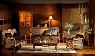 """Комплект мебели из ротанга """"Сицилия"""" за 166600.0 руб"""