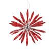 Ideal Lux Италия CORALLO_SP12_ROSSO за 33700.0 руб