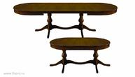 Столы и стулья Стол «Нарцис Б» за 38200.0 руб
