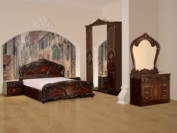 Спальни Спальня «Роза» за 69 290 руб