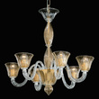 Ideal Lux Италия CA_FOSCARI_SP6 за 28400.0 руб