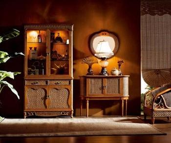 Гостиные Шкаф арт.8008А за 49 700 руб