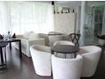 Мягкая мебель для кафе и ресторана Шарм