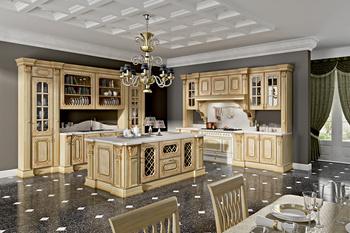 Кухонные гарнитуры Contessa за 60 000 руб