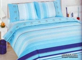 Постельное белье Постельное белье (семейный к-т) за 2 790 руб