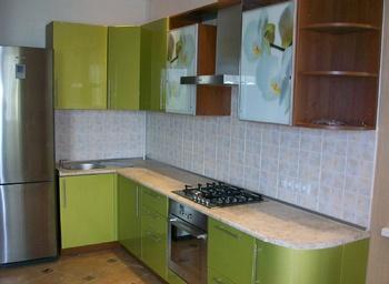 Кухонные гарнитуры Цветение за 20 000 руб