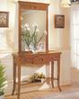 Зеркала Зеркало арт.317, Консоль арт.150 за 75310.7 руб