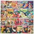 Картина Action Comics 100x100 за 4400.0 руб