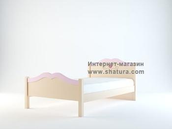 Кровати Амедея за 26 540 руб