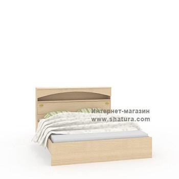 Кровати Премьера-М, Шатура-М Беж за 16 510 руб