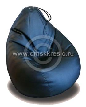 """Бескаркасная мебель CLASSIC """"Black star"""" за 3 590 руб"""