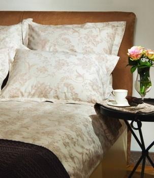 Постельное белье Постельное белье «Lisbonne» 1.5-спальный за 5 900 руб