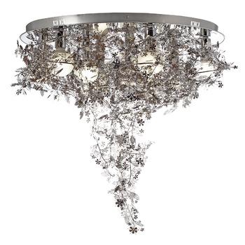 Светильники, бра, торшеры Luce Solara Италия 9010-9PL_CHROME за 31 900 руб