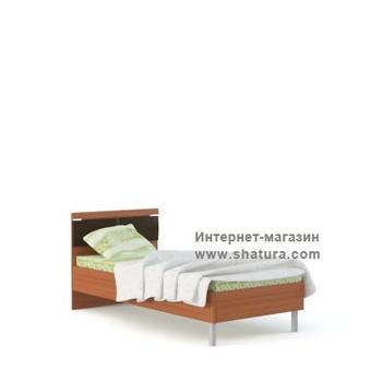 Кровати Премьера ясень тёмн. за 11 900 руб