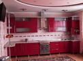 Кухня (фасады в итальянском пластике Arpa)