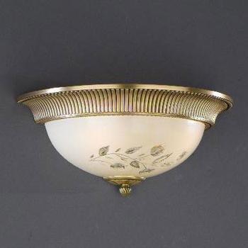 Светильники, бра, торшеры Reccagni Angelo Италия A.6218-2 за 9 500 руб