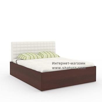 Кровати SCALA орех за 32 900 руб