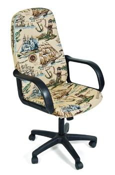 Детские стулья и кресла Кресло Madrid за 5 100 руб