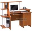 Столы и стулья Стол компьютерный за 7390.0 руб