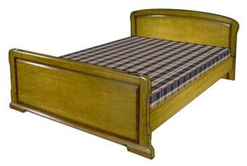 """Кровати Кровать """"Невда"""" б/к., б/м.(1400) Б-6707-04-01 за 23 920 руб"""