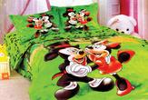Детское постельное белье за 3000.0 руб