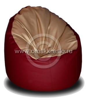 Бескаркасная мебель TAMM из экокожи за 5 500 руб
