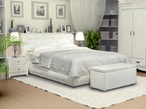 Мебель для спальни Кровать Richard за 44290.0 руб