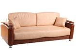 Мягкая мебель Диван-еврокнижка Сонет-03 за 31650.0 руб