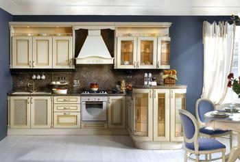Кухонные гарнитуры Беатриче за 40 000 руб