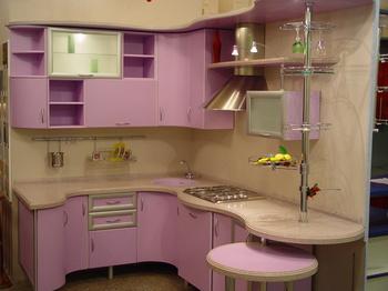 Кухонные гарнитуры Кухня на заказ за 25 000 руб