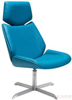 Кресла Кресло Swivel Meeting Teal за 26 000 руб