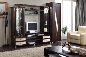 Гостиные Стенка SD -1 (базовая) за 28 700 руб