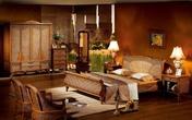 "Комплект мебели для спальни ""Борнео"" за 72900.0 руб"