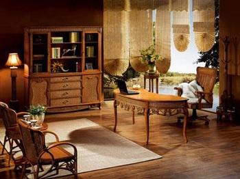 Кабинет/Библиотека Комплект мебели для кабинета за 99 300 руб