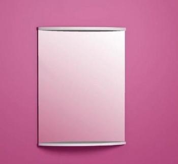Зеркала ВОЛНА 55 С Зеркало навесное за 2 230 руб