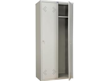 Сейфы и металлические шкафы Шкаф индивидуального пользования LE-21-80 за 5 541 руб