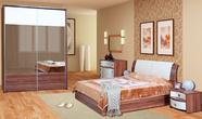 """Мебель для спальни Кровать 1400 """"Болеро"""" за 10600.0 руб"""