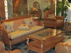 "Комплект мебели из ротанга ""Родос"" за 152900.0 руб"