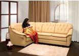 Мягкая мебель Диван угловой«Дрезден» за 115950.0 руб