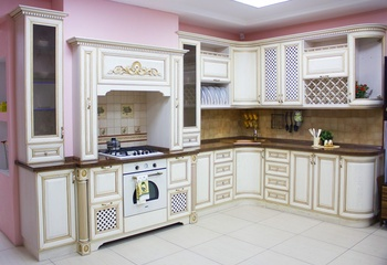 Кухонные гарнитуры Дерево за 35 000 руб