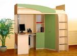 Комплект мебели Детская за 10000.0 руб